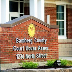 Bamberg County Courthouse Annex