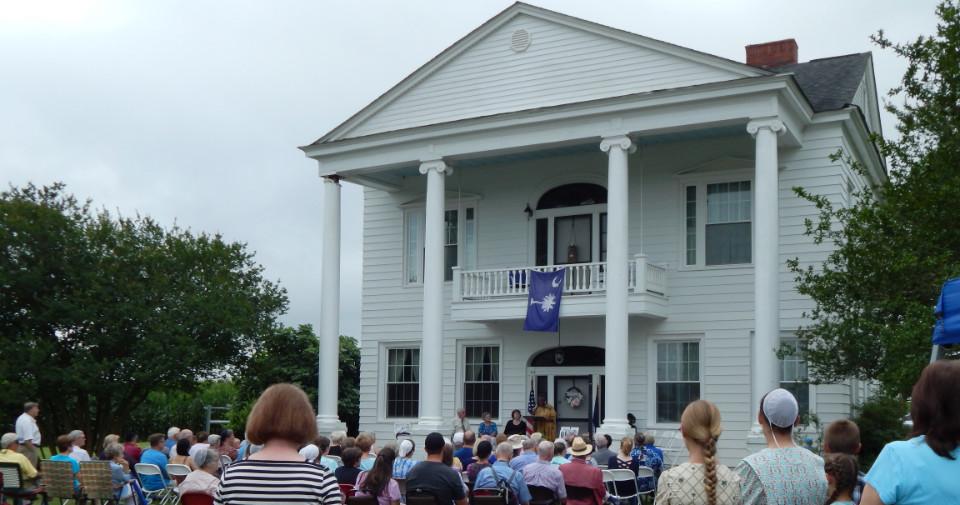 Bamberg County Chamber of Commerce South Carolina
